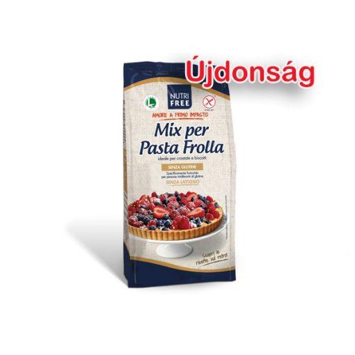 Mix per Pasta Frolla  linzertészta lisztkeverék