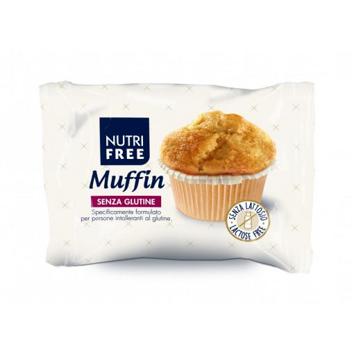 Nutrifree muffin 45g